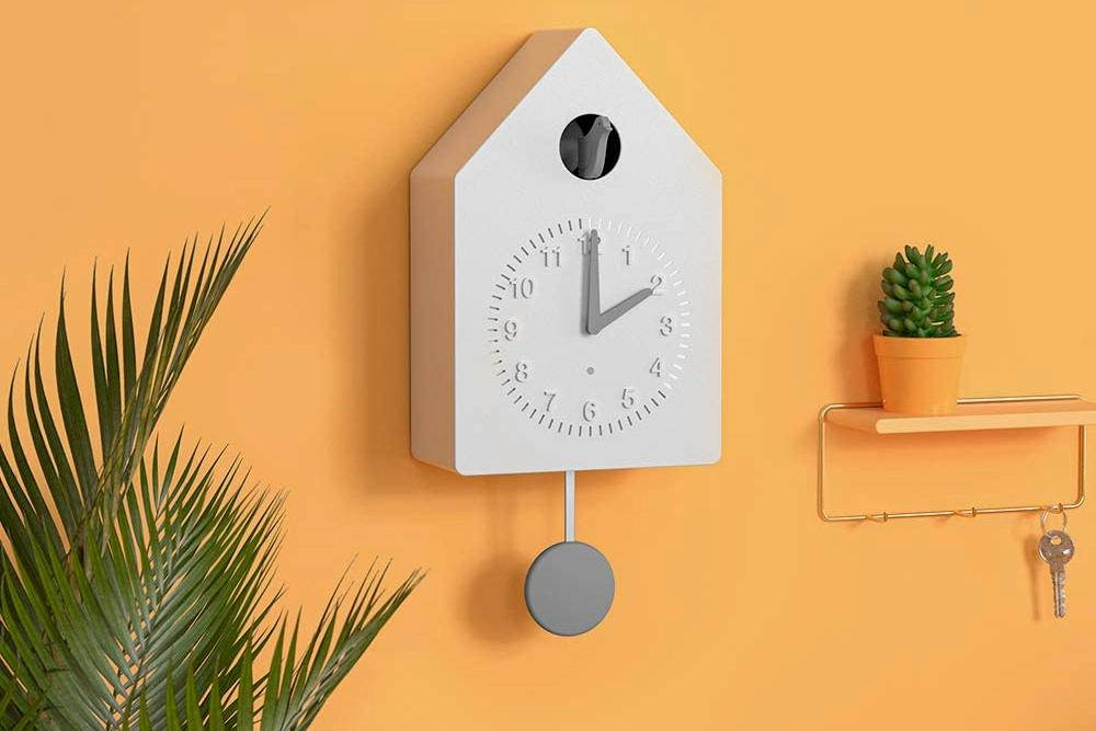 The Amazon Smart Cuckoo Clock will set you back $80 – if it gets made