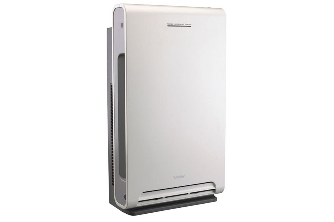 Sanyo's home-use air purification system