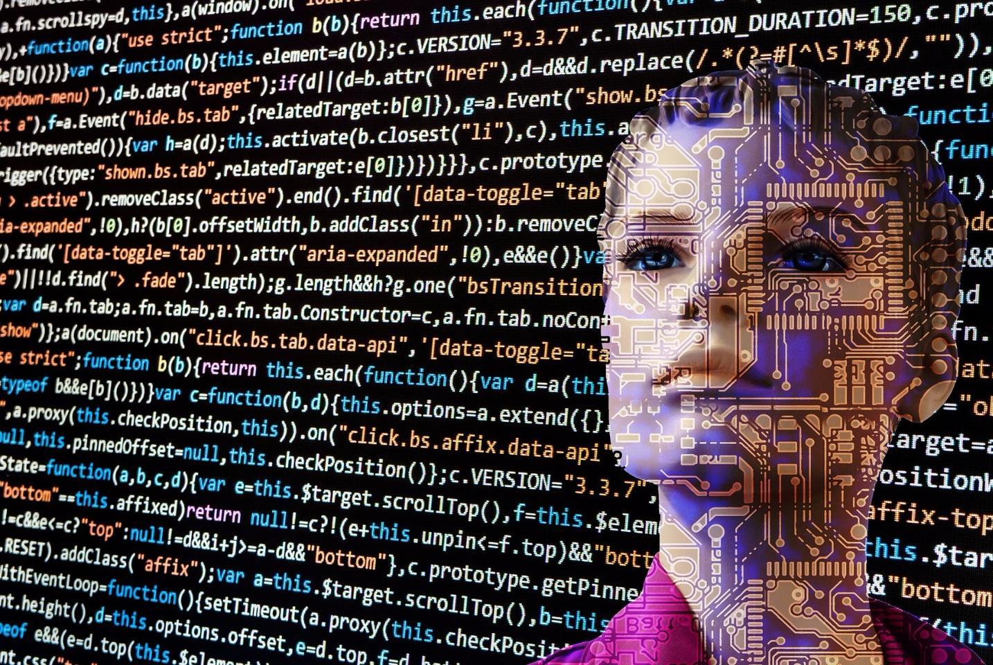 Elon Musk's new company Neuralink will help humans keep pace via a brain-computer interface