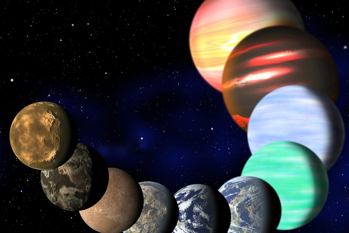 A recent analysis of the data gathered from the Kepler telescope has revealed that Earth-sized planets across our Milky Way are much more common than previously thought (Image: C. Pulliam & D. Aguilar/CfA)