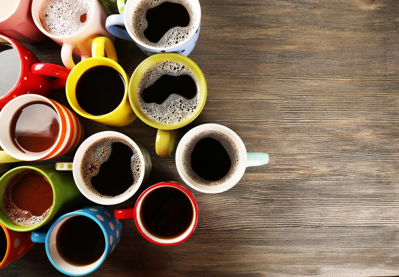 A new study suggests that higher coffee consumption could reduce the risk of death from all causes