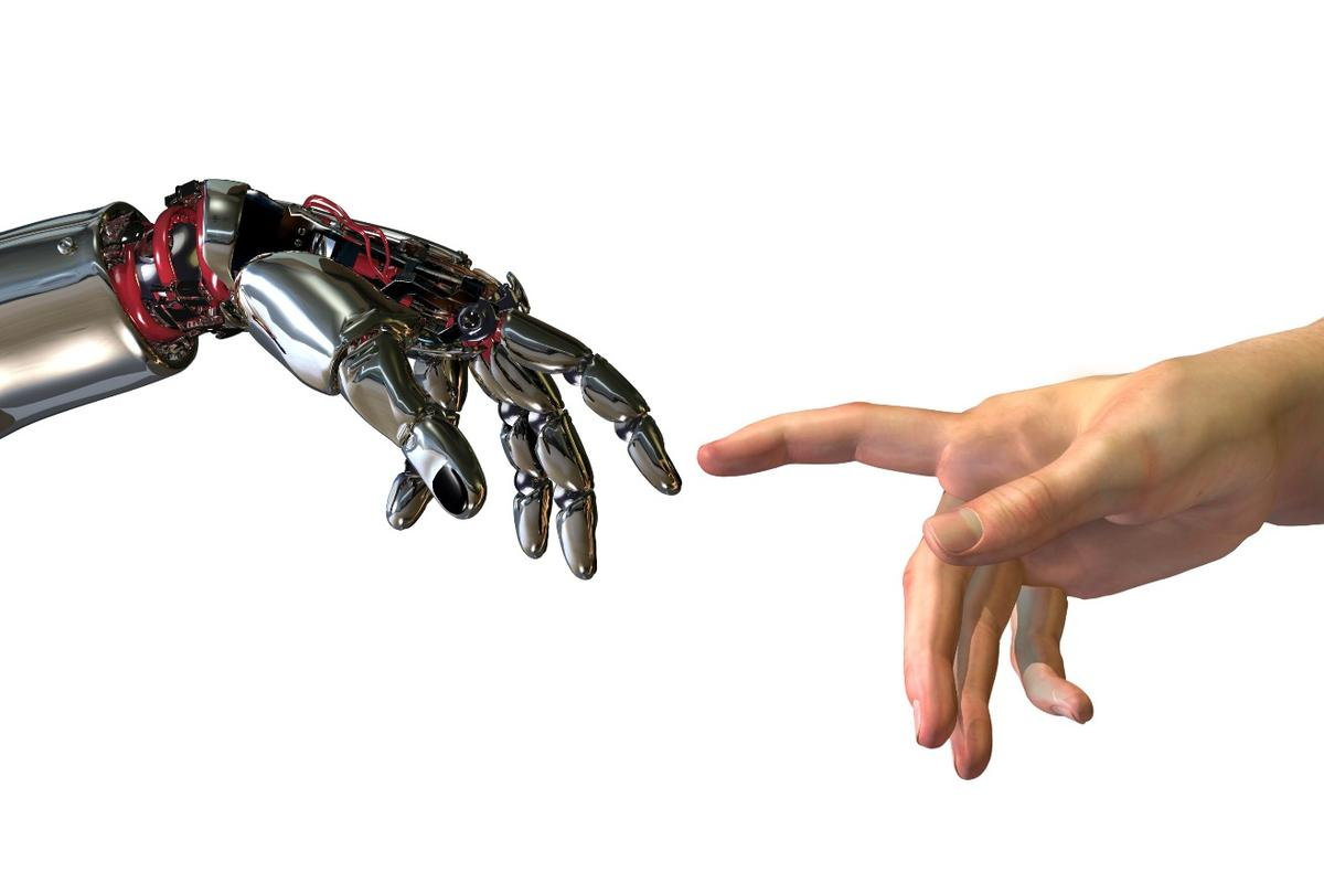 Does AI in healthcare jeopardize the human touch?