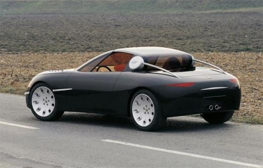 The Fioravanti LF