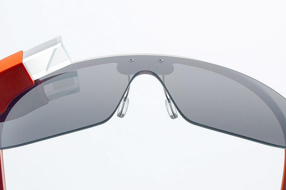 Google shed some light on the tech specs of its smartglasses, Google Glass