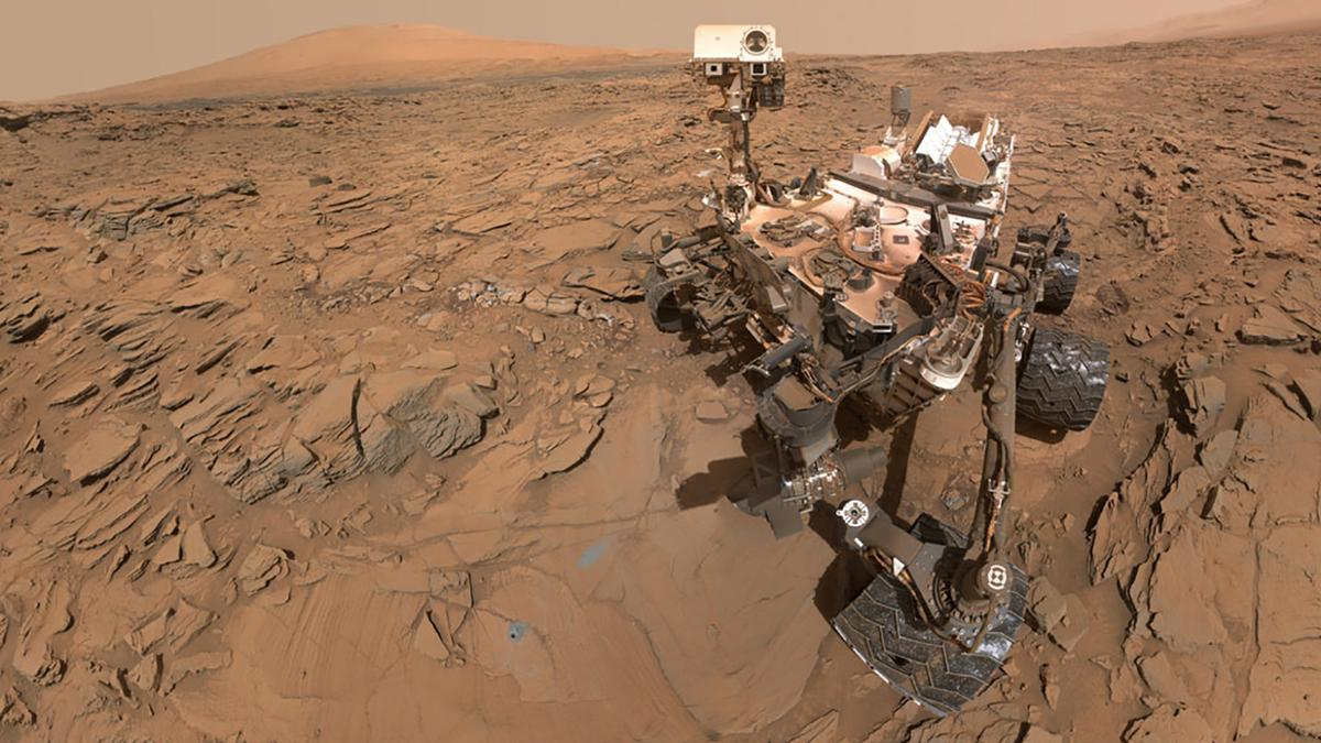 NASA's Curiosity rover has accomplished a lot since arriving on Mars in August 2012