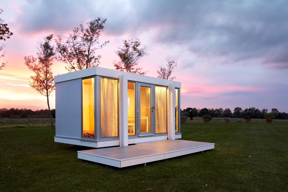 SmartPlayhouse's Illinois model