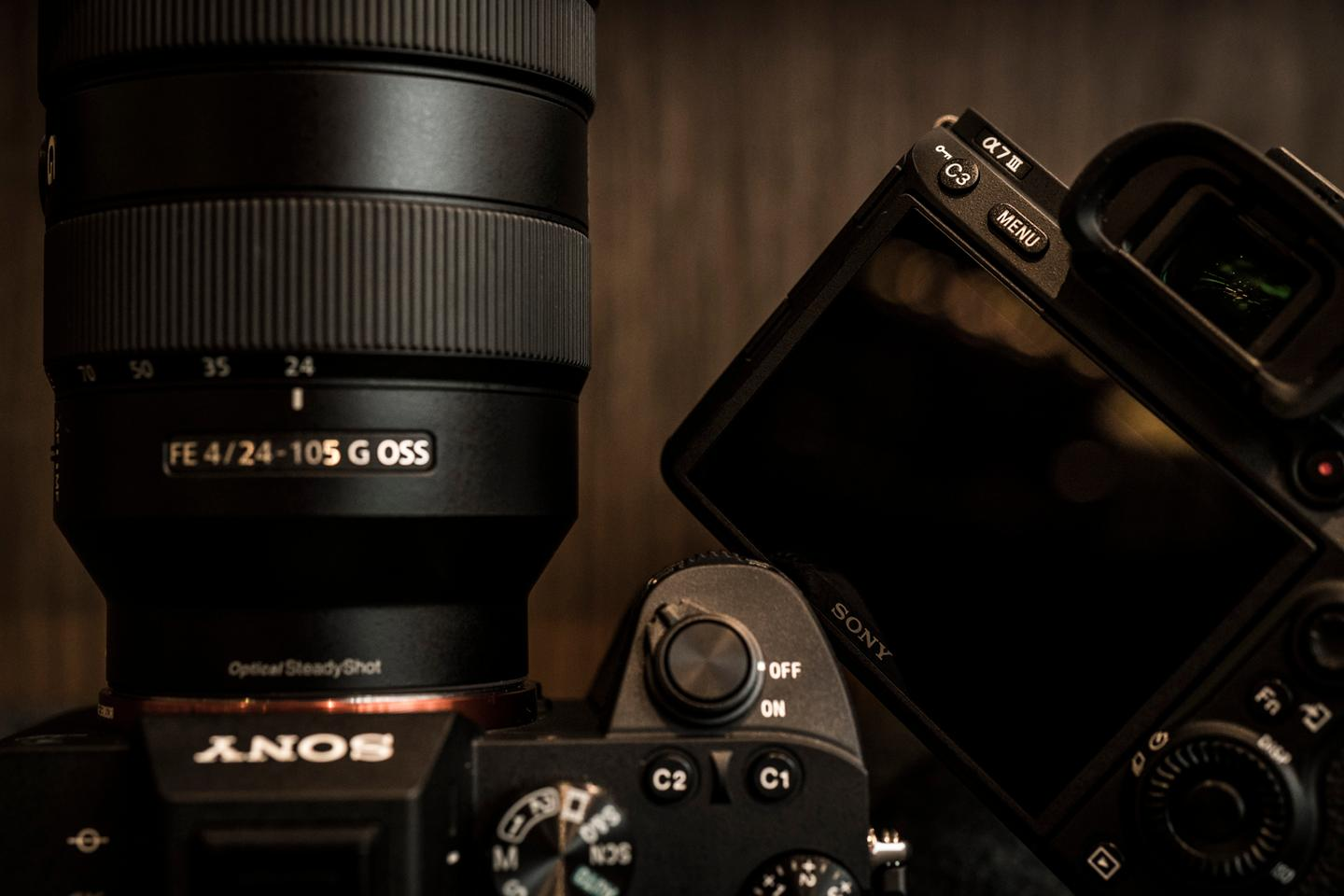 The Sony α7 IIIsports 693 phase detection points that cover 93 percent of the image area and 425 contrast detection points