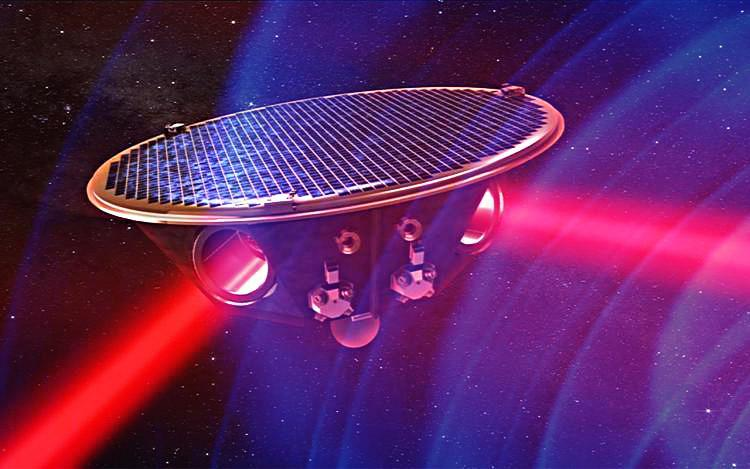 The now-defunct LISAPathfinder satellite was just the first step in the LISAmission, which will launch as a trio of satellites in 2034 to detect low-frequency gravitational waves from anywhere in the universe