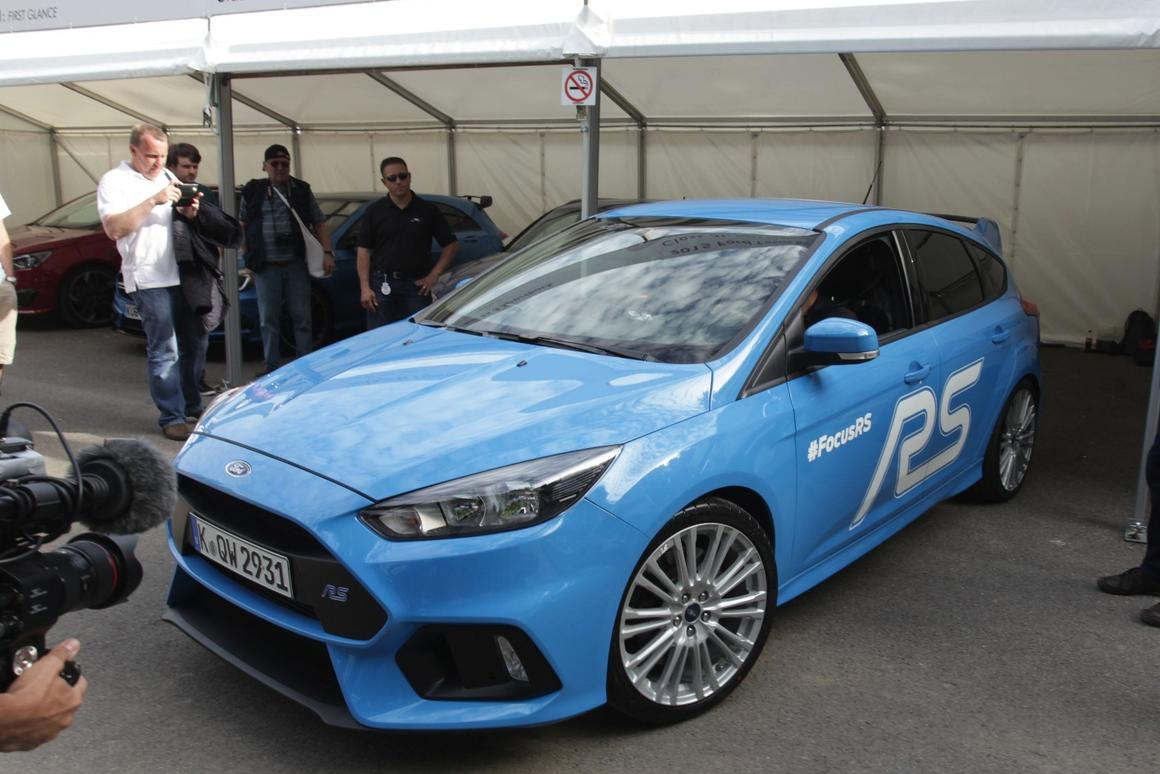 Pictorial: 2015 Goodwood Festival of Speed