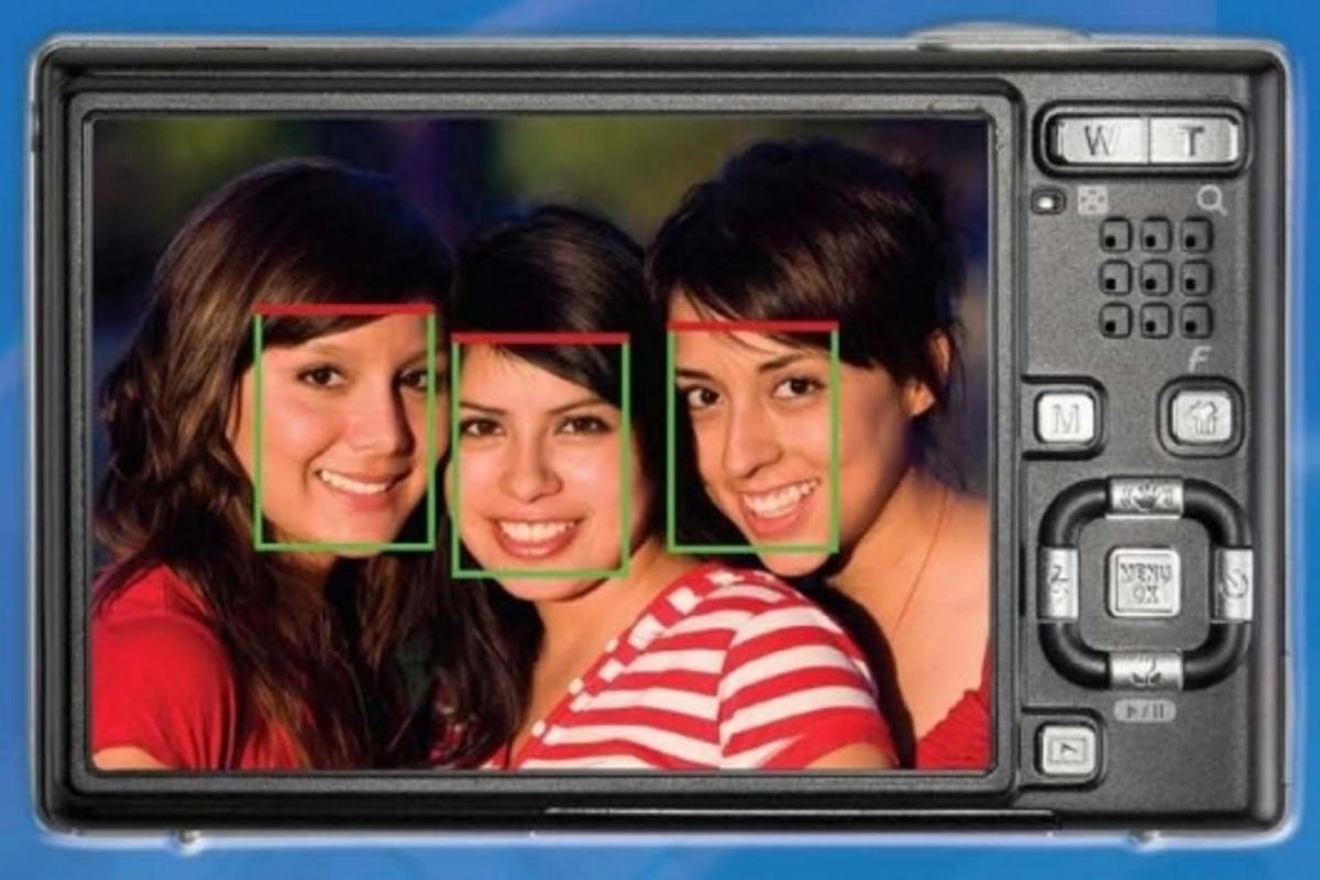 FotoNation FaceTracker