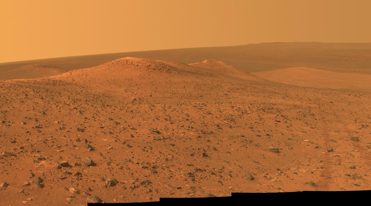 Much has been said about the potential health hazards of Mars missions but a new study suggests that we still have a long way to go to addressing the problems of cosmic radiation