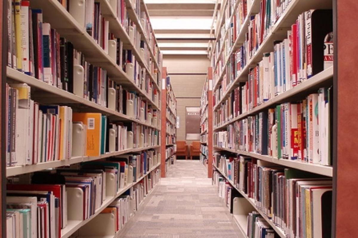 Offering eBook rentals online could help increase library visits - of the virtual kind