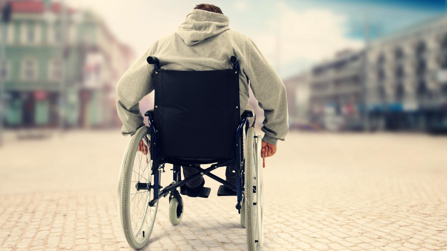 A new drug-like molecule developed at the Walter and Eliza Hall Institute shows promise in stopping the progression of multiple sclerosis (Photo: Shutterstock)