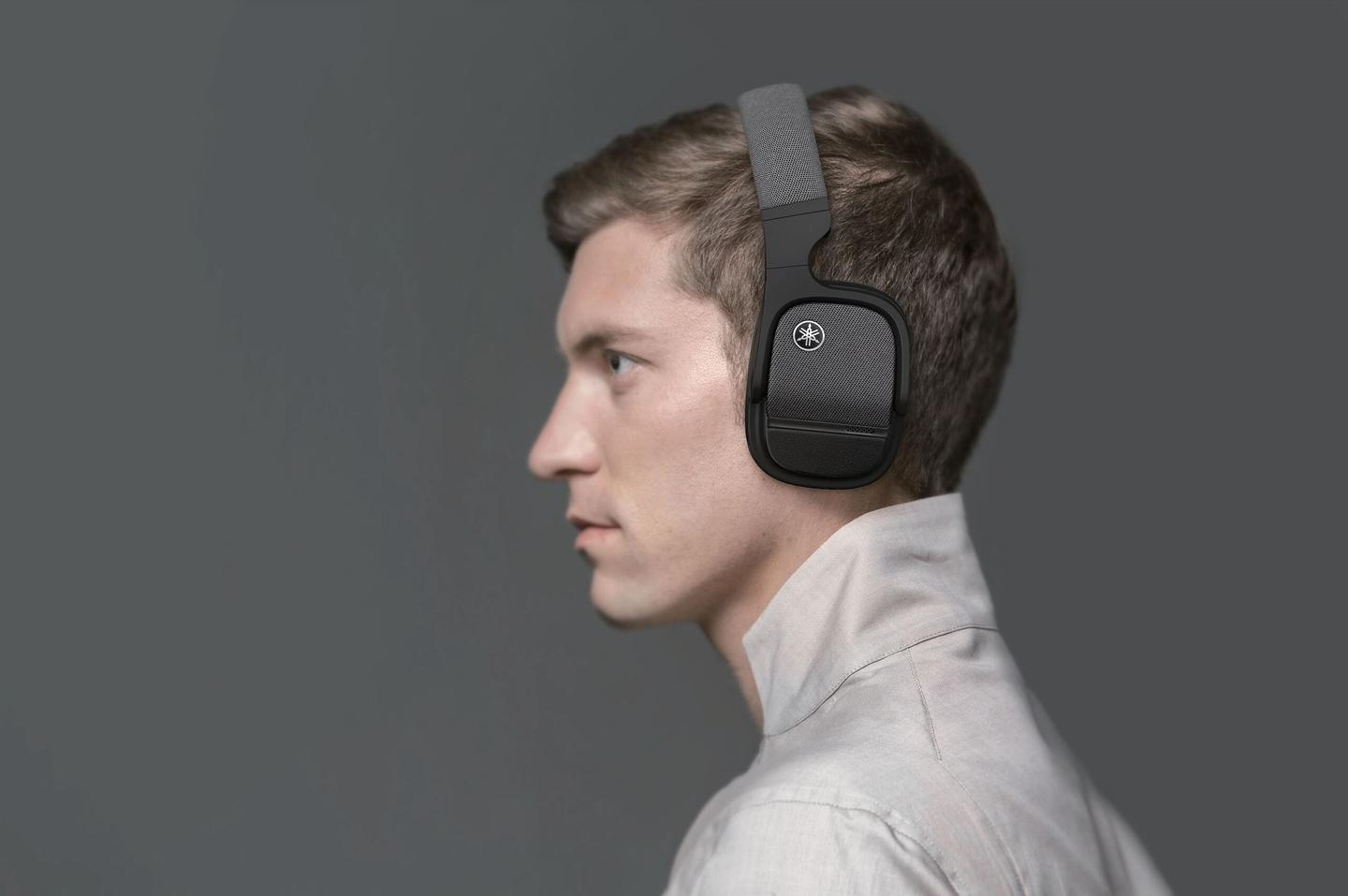 The feature-packed YH-L700A wireless headphones with 360-degree directional audio are pricey, but cheaper than Apple's AirPods Max