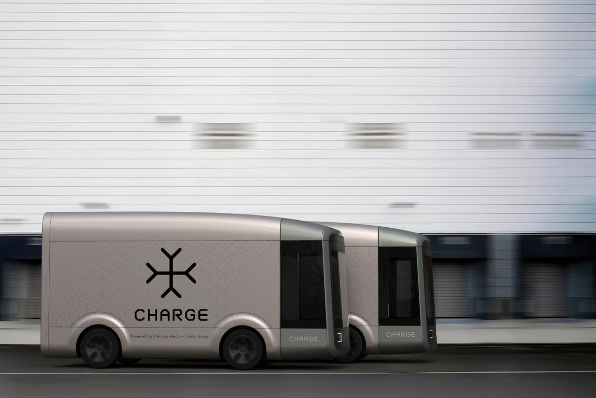Charge hopes to change the way trucks are built and powered