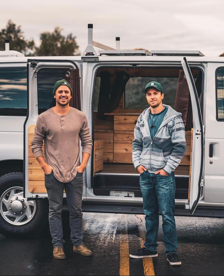 Boho hit the ground running this year, and its affordable but gorgeouscamper van conversionsare already attracting international attention