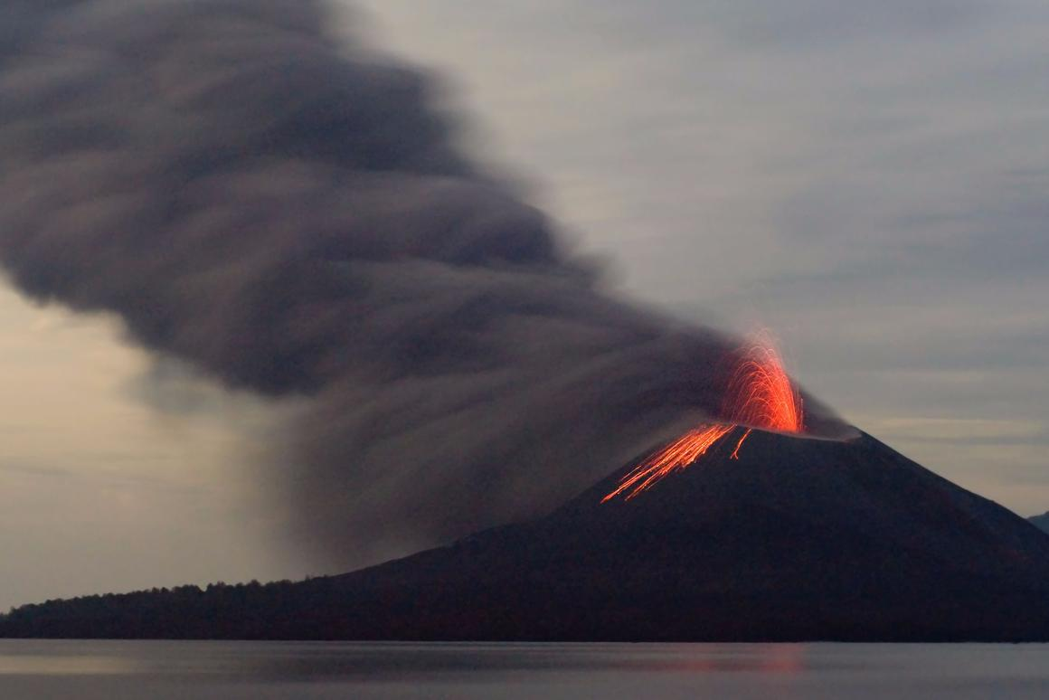 A new study suggests launching particles into our atmosphere to mimic the cooling effects of volcanic eruptions could cause climate chaos around the world