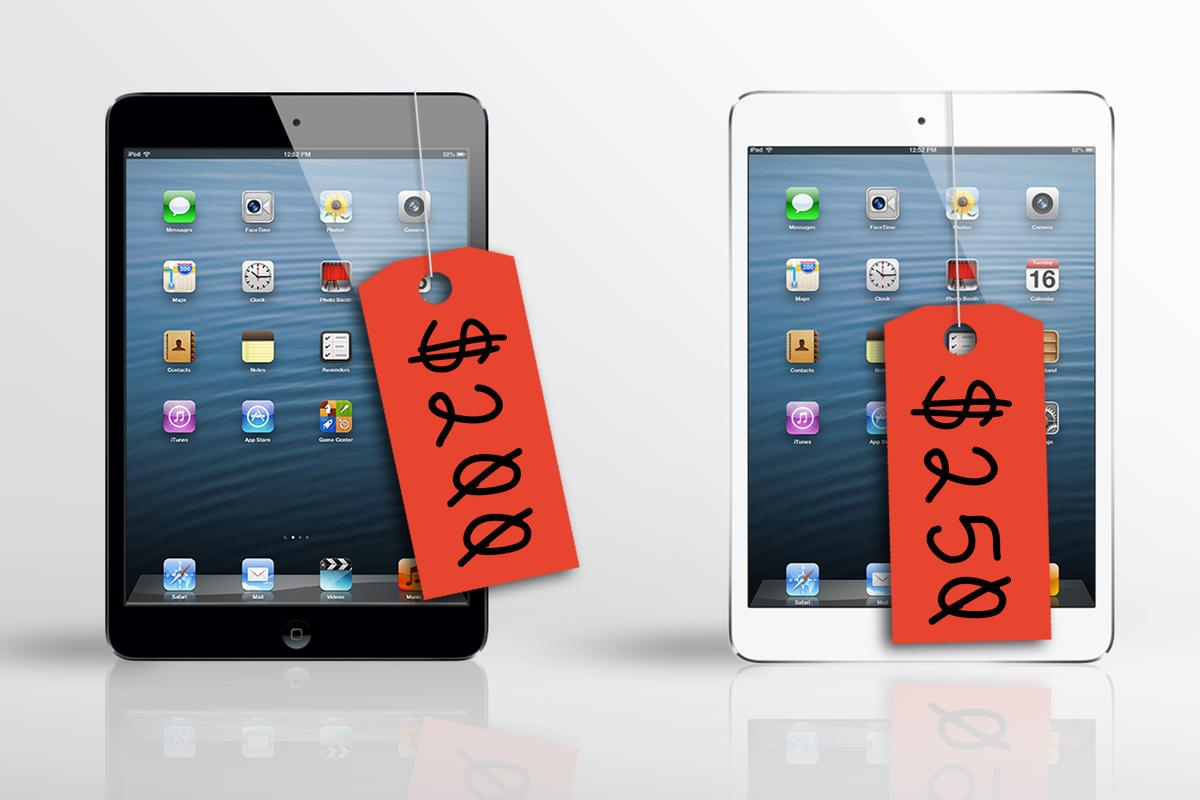 A reliable Apple analyst sees the company releasing a cheaper iPad mini later this year