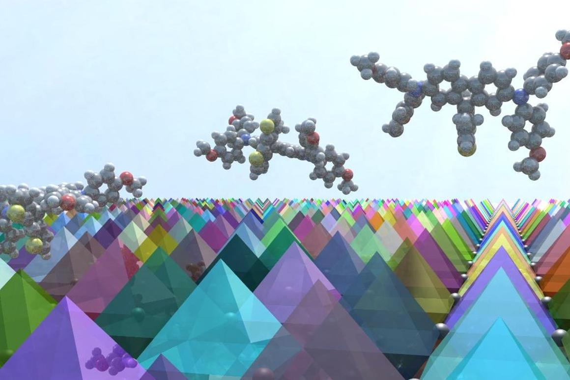 Perovskite-based solar cells have been hampered by poor durability, but a new compound developed at EPFL could lead to cells that are cheaper, efficient and more durable than current devices