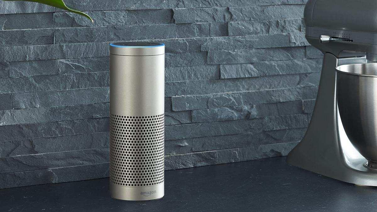 The AmazonEcho started the smart speaker trend, but now many others are following