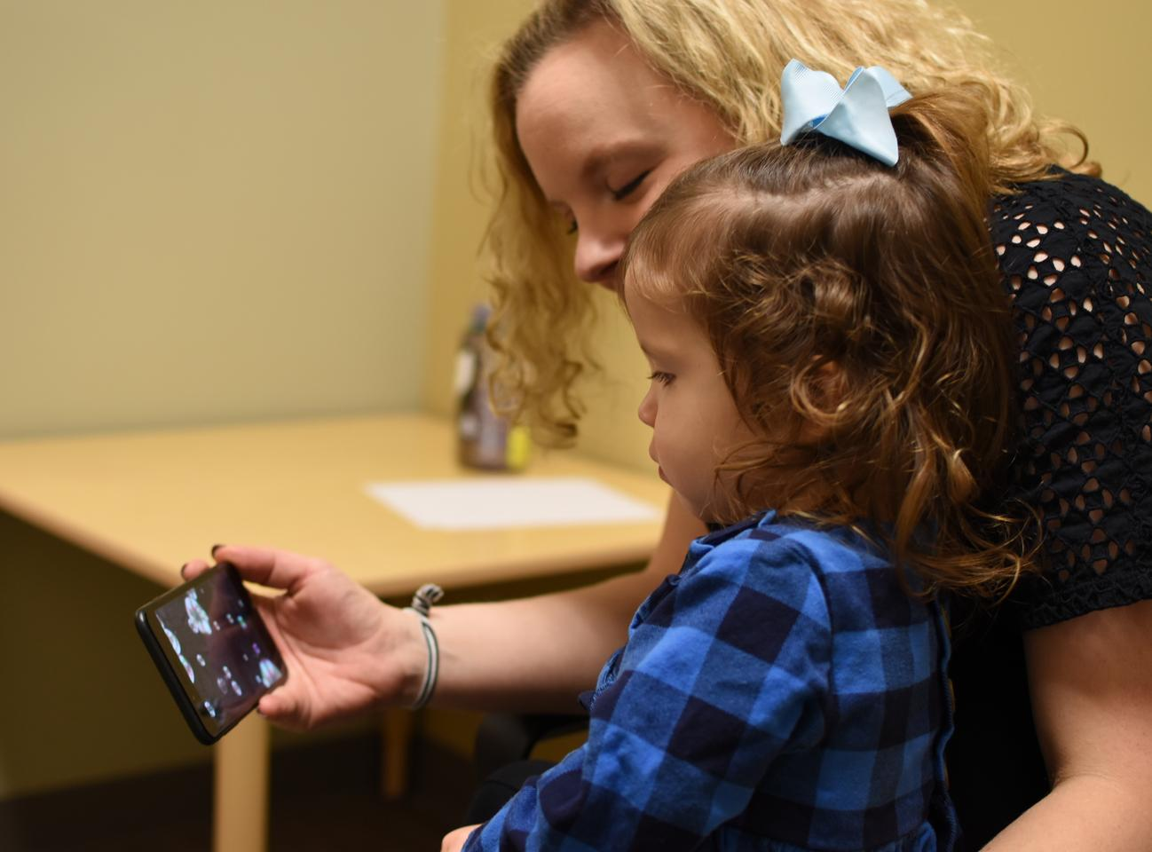 The app was tested on 993 toddlers with an average age of 21 months, which is the age at which autism spectrum disorder is often identified