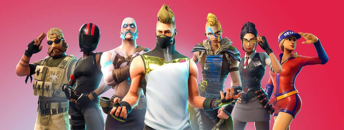 Recent figures put the Fortnite player base at 125 million