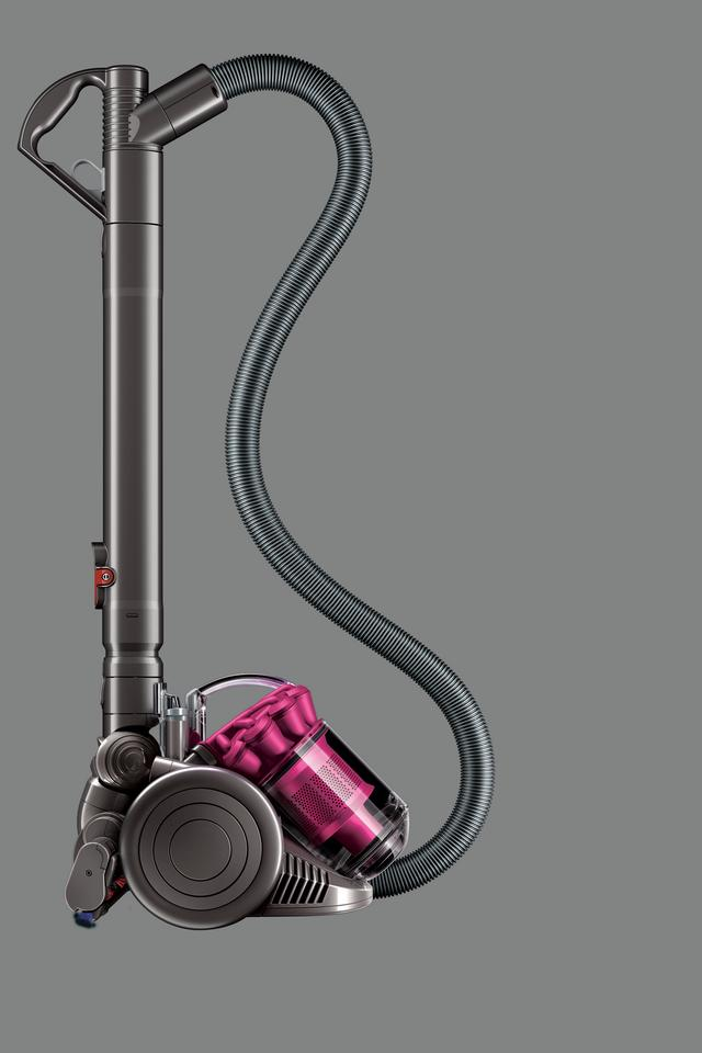 Dyson DC26 Carbon Fibre
