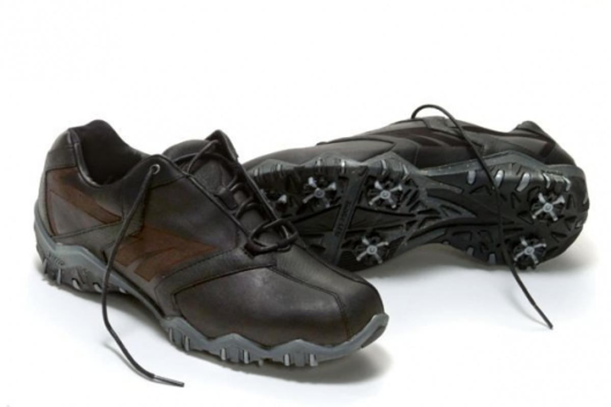HI-TEC Enviro Golf Shoe