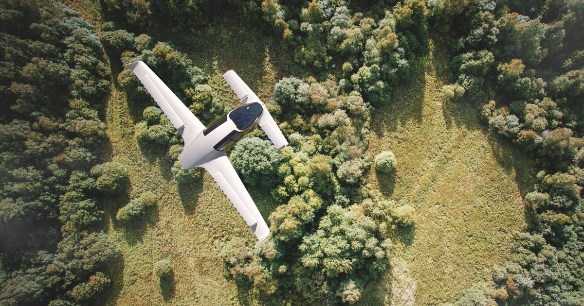 Interview: The next steps for Lilium's eVTOL air taxi service