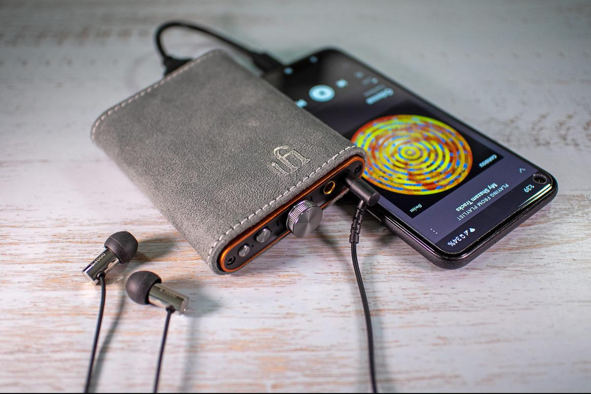 The iFi hip-dac2 can now handle full MQA decoding thanks to a more powerful processor
