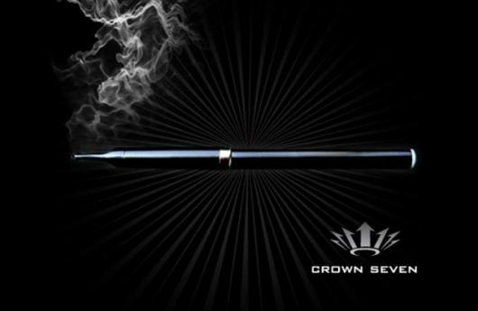 "Crown7 ""cigarette"""