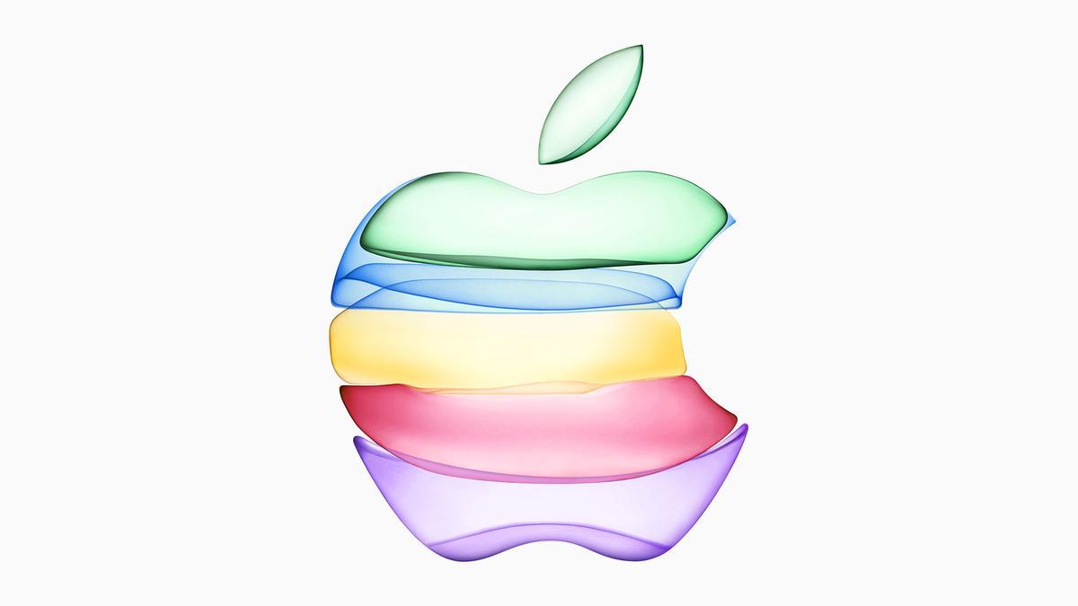 Apple's September event invite