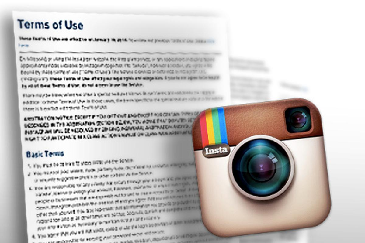 Instagram's new terms caught many off-guard