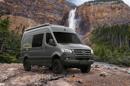 As RVs enjoy raging popularity, Pleasure-Way prepares to launch its take on the 4x4 adventure camper van