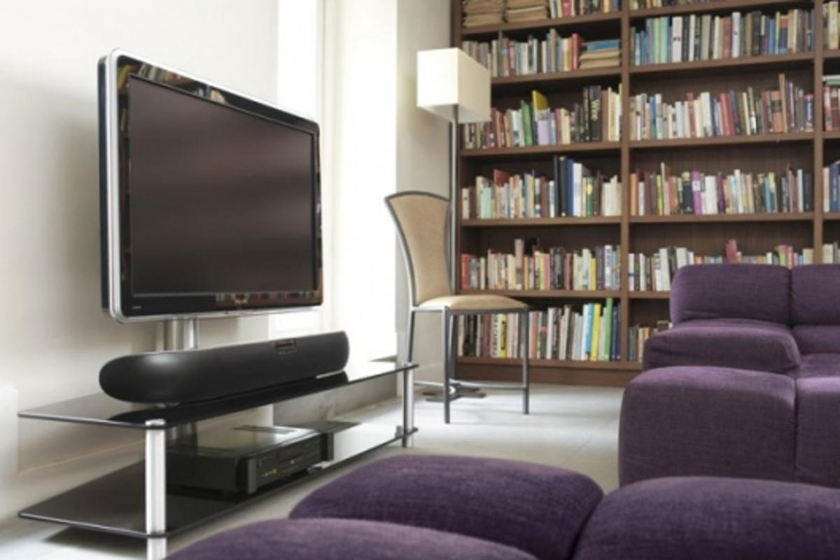 Bowers & Wilkins Panorama soundbar