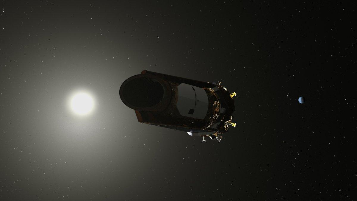 Kepler's fuel stocks are dwindling, but there may be life left in it yet
