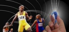 Real-time athlete monitoring