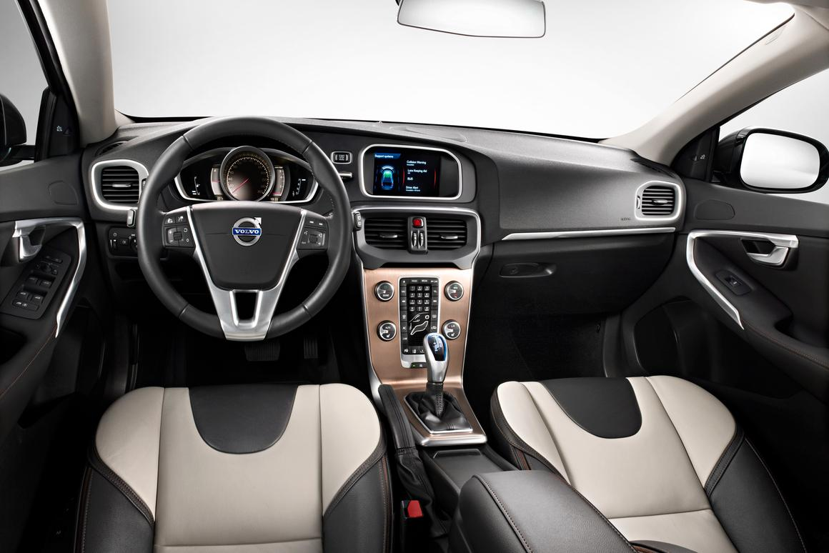 Volvo will use the Connected Vehicle Cloud in future models