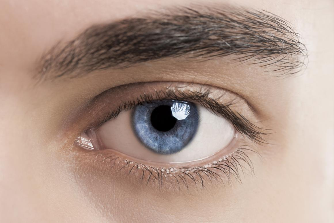 Scientists have created lenses that refract light in the same fashion as the lens in the human eye (Photo: Shutterstock)