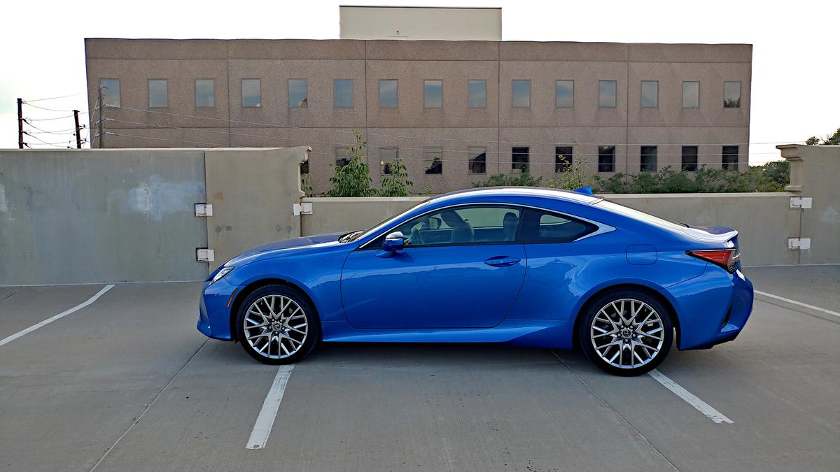 Lexus vehicles are the best-selling luxury brand in North America for good reason