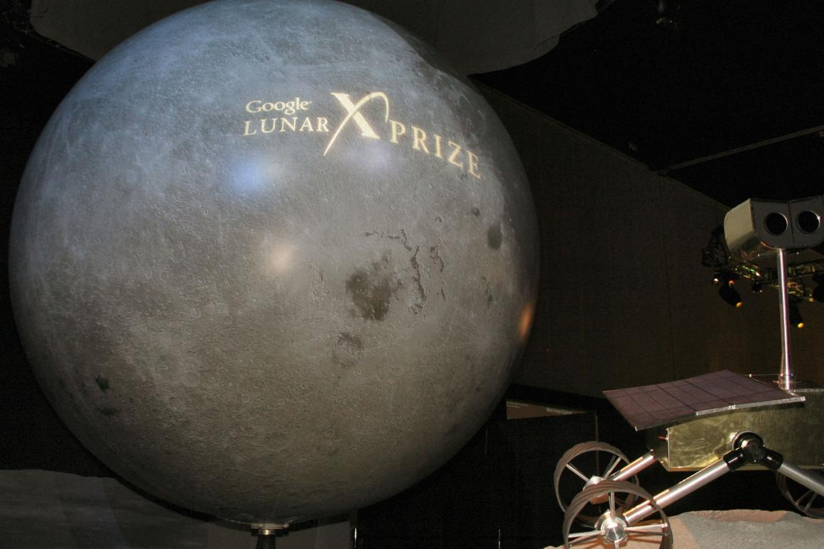 As well as an extended deadline, two new milestone prizes have been announced for theLunar XPrize