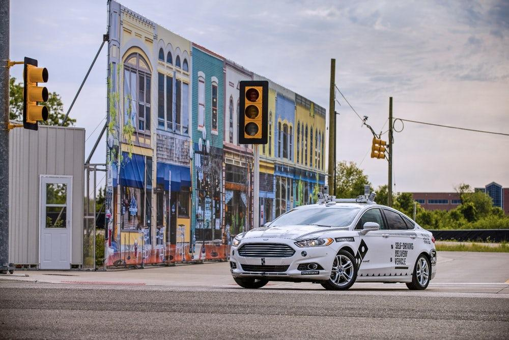 Though Ford hasn't let its driverless vehicles loose in the way some others have, that doesn't mean it has been neglecting a fast-approaching autonomous future entirely