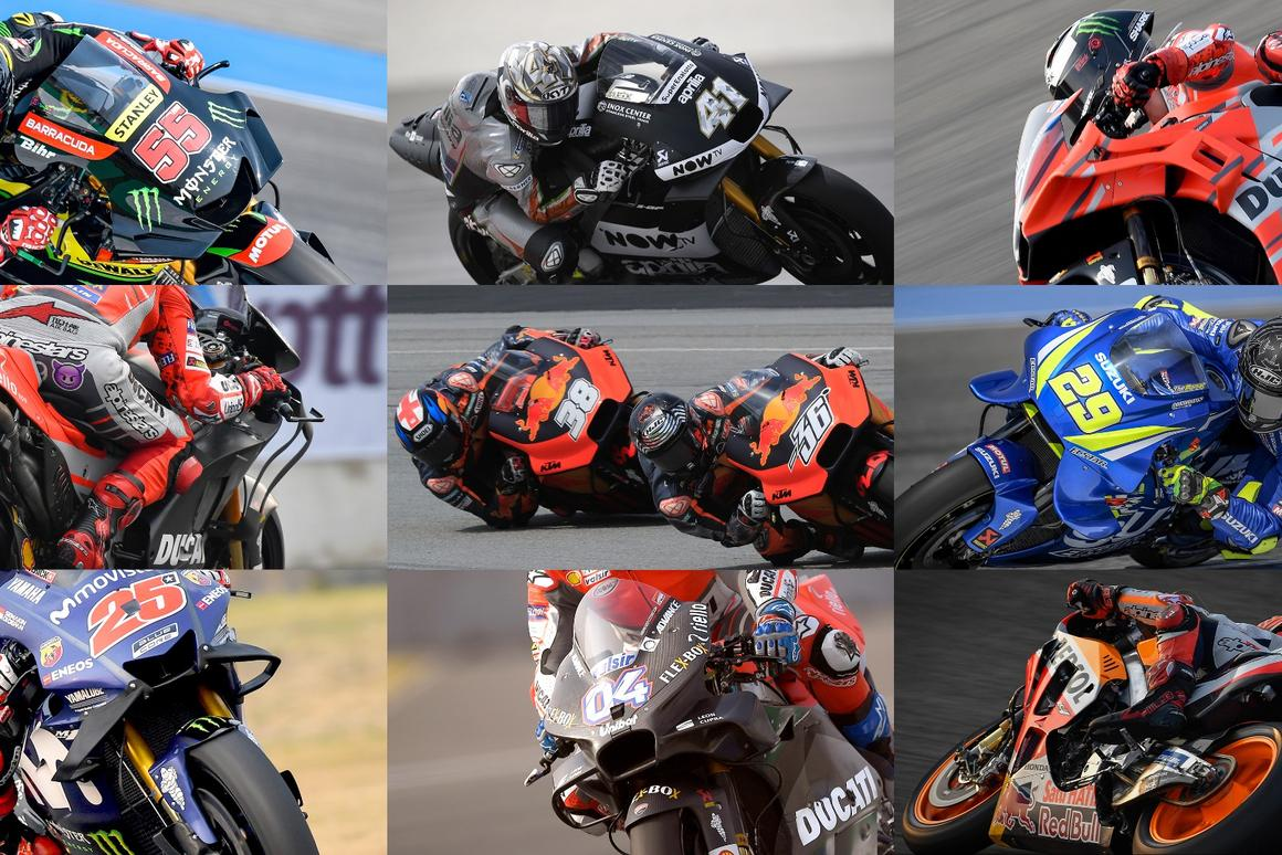 The advent of a new scientific frontier in racing motorcycle aerodynamics adds yet another variable to one of the most complex equations in motorsport