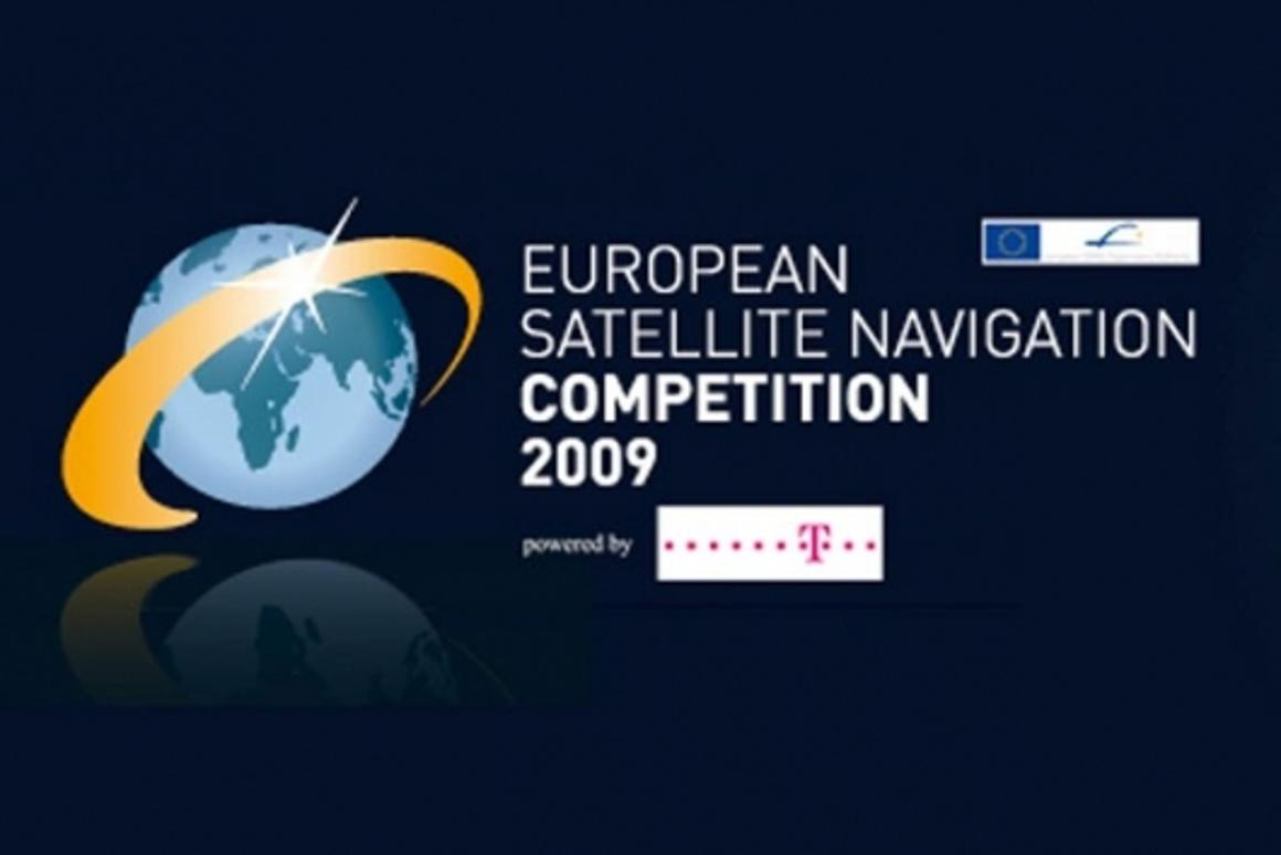 The Sixth European Satellite Competition