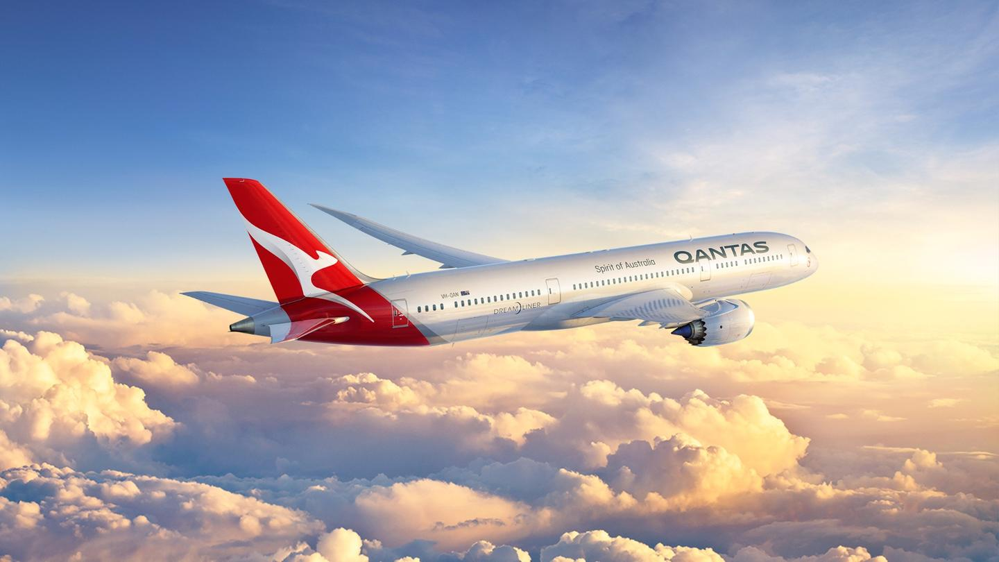 Using the newly-developed Boeing 787-9 Dreamliner,Qantas will offer the firstregular non-stop flights directly from Australia to Europe