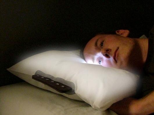 Glo Pillow conceptPhoto: embryo