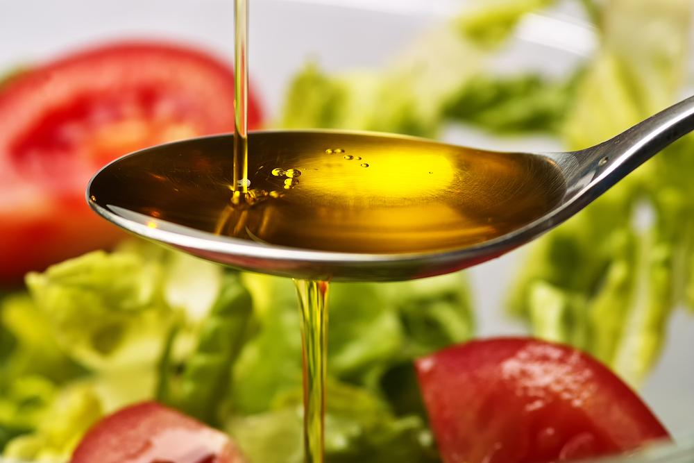 A compound in extra-virgin olive oil has been found to destroy cancer cells without harming healthy cells (Photo: Shutterstock)