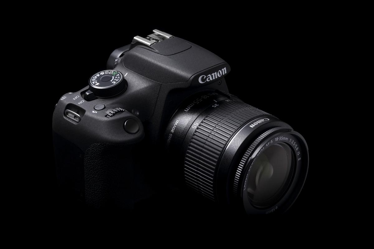 Canon's new EOS Rebel T5 entry-level DSLR