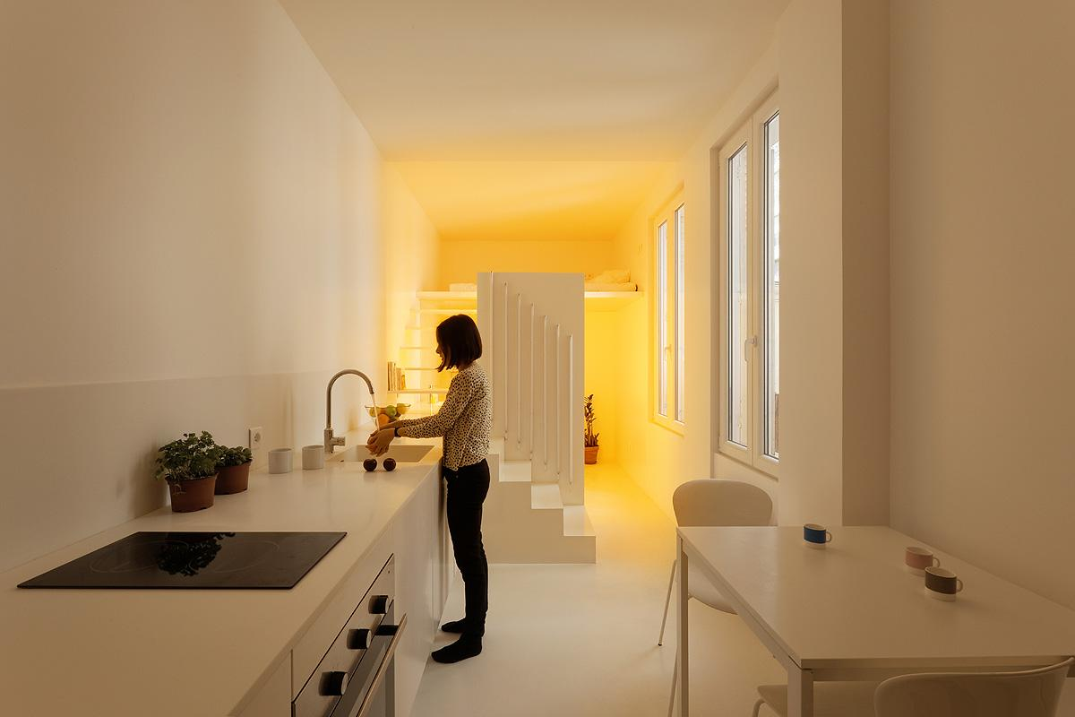 Betillon/Dorval‐Bory's Appartement Spectral (Photo: Betillon / Dorval Bory)