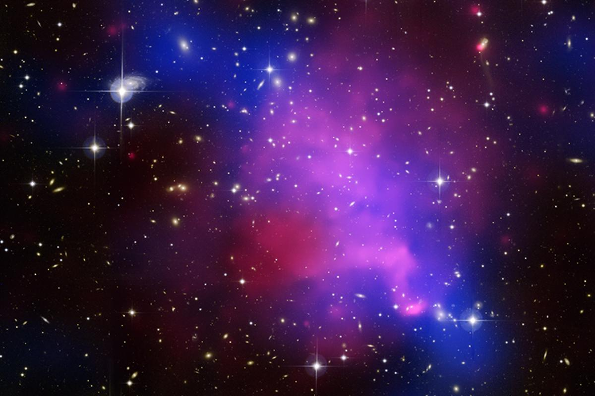 "An ""axion radio"" could help identify mysterious dark matter, which is believed to make up over 85 percent of all the matter in the universe"